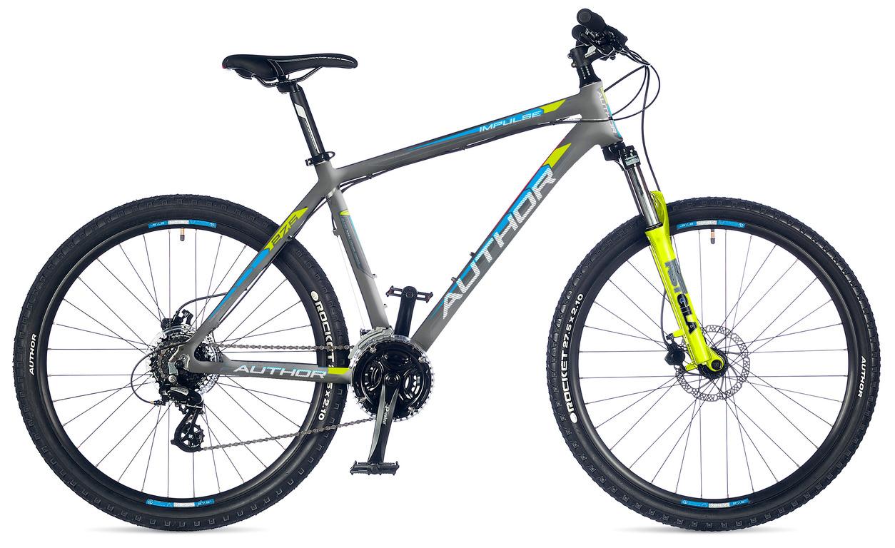 Велосипед Impulse 15