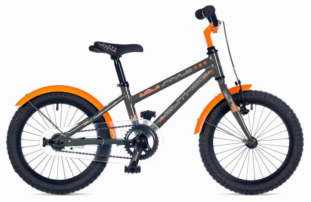 Велосипед Stylo 9