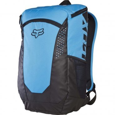Рюкзак Fox Decompress Backpack, синий, 17736-002-OS