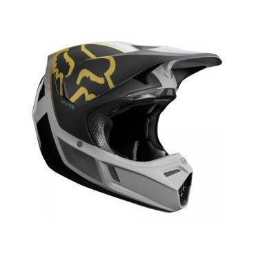 Велошлем Fox V3 Kila Helmet, Grey