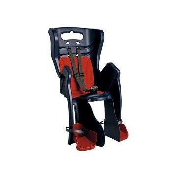 Купить Детское Велокресло На Подседельную Трубу Bellelli Little Duck Standard, До 7Лет/22Кг, 01Ltds00005