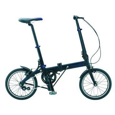 Складной велосипед DAHON JiFo UNO 16 2015Cкладные<br>DAHON JiFo UNO 2015<br>Складной велосипед с маленькими колесами 16 Jifo Uno. Не дайте обмануть вас своими маленькими размерами: это проворная 16-дюймовая городская мечта с прочной рамой из алюминия Dalloy; с ним вы гарантированно проберётесь через любую пробку или возьмёте его с собой в поезд - для него не существует барьеров! Его малые размеры и инновационная технология вертикального складывания позволяют поместить этот велосипед куда угодно.<br><br><br><br><br><br><br>Общие характеристики<br><br><br>Модель<br>2015 года<br><br><br>Тип<br>для взрослых<br><br><br>Область применения<br>городской<br><br><br>Вес велосипеда<br>9.1 кг<br><br><br>Рама, вилка<br><br><br>Материал рамы<br>алюминиевый сплав<br><br><br>Складной<br>да<br><br><br>Конструкция вилки<br>Жесткая<br><br><br>Конструкция рулевой колонки<br>полуинтегрированная, безрезьбовая<br><br><br>Колеса<br><br><br>Диаметр колес<br>16 дюймов<br><br><br>Наименование покрышек<br>Dahon Custom, 16x1.2<br><br><br>Материал обода<br>алюминиевый сплав<br><br><br>Двойной обод<br>есть<br><br><br>Торможение<br><br><br>Тип переднего тормоза<br>клещевой<br><br><br>Уровень переднего тормоза<br>прогулочный<br><br><br>Тип заднего тормоза<br>V-Brake<br><br><br>Уровень заднего тормоза<br>прогулочный<br><br><br>Трансмиссия<br><br><br>Количество скоростей<br>1<br><br><br>Уровень каретки<br>прогулочные<br><br><br>Наименование каретки<br>Sealed Bearing<br><br><br>Конструкция каретки<br>неинтегрированная<br><br><br>Тип посадочной части вала каретки<br>квадрат<br><br><br>Наименование кассеты<br>Dahon, 9T <br><br><br>Количество звезд в кассете<br>1<br><br><br>Количество звезд системы<br>1, число зубьев 39<br><br><br>Конструкция педалей<br>классическая<br><br><br>Руль<br><br><br>Конструкция руля<br>прямой<br><br><br>Настройка положения руля<br>регулируемый подъем<br><br>Дополнительная информация<br><br><br>Комплектация<br>крылья