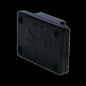 Быстросъёмное устройство DAHON QUICK COUPLER, для установки на кронштейн VALET TRUSS корзины и сумки