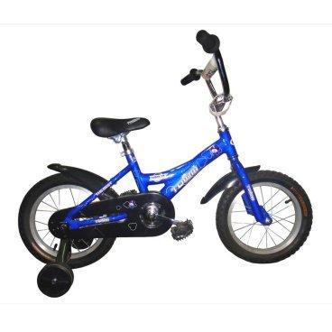 Детский велосипед TOTEM 10B802