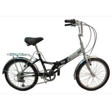 Складной велосипед TOTEM SF-276A