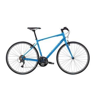 Городоской велосипед MARIN Fairfax SC2 2016Городские<br>MARIN Fairfax SC2 2016<br>Легкий и быстрый дорожный велосипед от известного производителя MARIN. На велосипед установлено навесной оборудование прогулочного уровня от Shimano.<br><br><br><br><br><br>Общие характеристики<br><br><br>Модель<br>2016 года <br><br><br>Тип<br>для взрослых<br><br><br>Область применения<br>шоссейный гибрид<br><br><br>Вес велосипеда<br>10.7 кг<br><br><br>Рама, вилка<br><br><br>Материал рамы<br>алюминиевый сплав<br><br><br>Амортизация<br>отсутствует<br><br><br>Конструкция вилки<br>жесткая<br><br><br>Конструкция рулевой колонки<br>полуинтегрированная, безрезьбовая<br><br><br>Размер рулевой колонки<br>1 1/8<br><br><br>Колеса<br><br><br>Диаметр колес<br>28 дюймов<br><br><br>Наименование покрышек<br>Schwalbe Road Cruiser, 700x32c, Kevlar Puncture Protection<br><br><br>Наименование ободов<br>Maddux<br><br><br>Материал обода<br>алюминиевый сплав<br><br><br>Двойной обод<br>есть <br><br><br>Торможение<br><br><br>Наименование переднего тормоза<br>Forged Alloy Linear Pull wPower Modulator<br><br><br>Тип переднего тормоза<br>V-Brake<br><br><br>Уровень переднего тормоза<br>прогулочный<br><br><br>Наименование заднего тормоза<br>Forged Alloy Linear Pull<br><br>Тип заднего тормоза<br>V-Brake<br><br><br>Уровень заднего тормоза<br>прогулочный<br><br><br>Трансмиссия<br><br><br>Количество скоростей<br>27<br><br><br>Уровень заднего переключателя<br>прогулочный<br><br><br>Наименование заднего переключателя<br>Shimano Acera Shadow<br><br><br>Уровень переднего переключателя<br>прогулочный<br><br><br>Наименование переднего переключателя<br>Shimano Altus<br><br><br>Уровень манеток<br>прогулочные<br><br><br>Наименование манеток<br>Shimano ST-EF51-9 EZ-Fire<br><br><br>Конструкция манеток<br>вращающаяся ручка<br><br><br>Уровень каретки<br>триггерные двухрычажные<br><br><br>Наименование каретки<br>Sealed Cartridge Bearing<br><br><br>Конструкция каретки<br>неинтегрированная<br><br><br>Тип посадочной части вала каретки