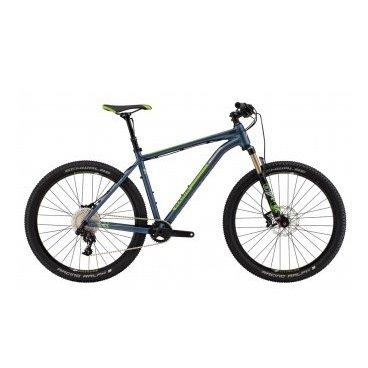 Горный велосипед MARIN Nail Trail 7.7 2016Горные (MTB)<br>MARIN Nail Trail 7.7 2016<br>Велосипед Marin Nail Trail 7.7 2016, отличный горный велосипед на 27.5 колесах от Американского лидера Marin, рама выполнена из прочного и легкого алюминиевого сплава, конусовидная форма рулевого стакана, крепление переднего колеса под 15 ось, отличная управляемость и высокая жесткость, воздушно масляная вилка Fox с возможностью блокировки, сгладит все неровности дорожного покрытия и уменьшит нагрузку на позвоночный столб и суставы. блокировка позволит вам тратить минимальное количество энергии и развивать максимальную скорость по асфальту, высокого уровня навесное оборудование SRAM на 11 скоростей, точное и плавное переключение, прямая прокладка троса на заднем переключателе, гидравлические дисковые тормоза сделают ваше катание максимально безопасным.<br><br><br><br><br>Общие характеристики<br><br><br>Модель<br>2016 года<br><br><br>Тип<br>для взрослых<br><br><br>Область применения<br>горный (MTB), кросс-кантри<br><br><br>Вес велосипеда<br>12.16 кг<br><br><br>Рама, вилка<br><br><br>Материал рамы<br>алюминиевый сплав<br><br><br>Амортизация<br>Hard tail (с амортизационной вилкой)<br><br><br>Наименование мягкой вилки<br>Fox 32 Float Performance 27.5<br><br><br>Конструкция вилки<br>воздушно-масляная<br><br><br>Уровень мягкой вилки<br>профессиональный<br><br><br>Ход вилки<br>100 мм<br><br><br>Регулировки вилки<br>жесткости пружины, скорости сжатия, скорости обратного хода, блокировка хода<br><br>Конструкция рулевой колонки<br>безрезьбовая<br><br><br>Размер рулевой колонки<br>1 1/8<br><br><br>Колеса<br><br><br>Диаметр колес<br>27.5 дюймов<br><br><br>Наименование покрышек<br>Schwalbe Racing Ralph Performance, 27.5x2.25, Folding<br><br><br>Наименование ободов<br>Maddux HD520, Tubeless Ready<br><br><br>Материал обода<br>алюминиевый сплав<br><br><br>Двойной обод<br>есть<br><br><br>Материал бортировочного шнура<br>кевлар<br><br><br>Торможение<br><br><br>Наименование переднего тормоза<br>Shim