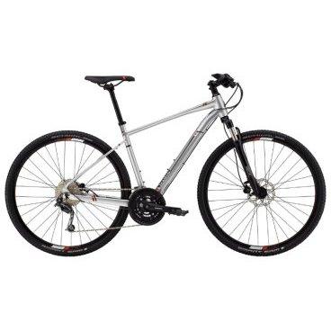 Гибридный велосипед MARIN San Rafael DS4 2016