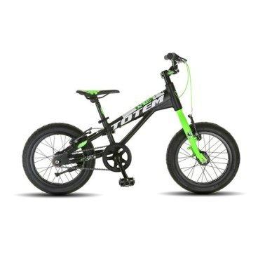 Детский велосипед Totem fatbike 16