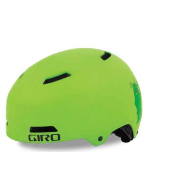 Велосипедный шлем Giro 17 DIME FS детский. глянцевый лайм размер XS, GI7075700Велошлемы<br>Шлем Giro 17 DIME FS детcкий. глянцевый. лайм размер. XS<br>Dime FS™ это детская версия нашего брутального Quarter<br>FS™ Не удивительно, что младшему брату достались мно-<br>гие из его технологий. Но, цветовая гамма, все же выдает<br>в нем ориентир на подрастающих спортсменов. Dime FS™<br> предлагается с регулировкой<br>Roc Loc® Vert, чтобы ребенок мог регулировать шлем само-<br>стоятельно<br>Размер XS<br>Цвет: лайм