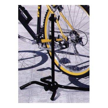 Подставка для велосипеда Peruzzo PIT STOP под заднее колесо (перо), 338.Стенды для велосипедов<br>Подставка для велосипеда Peruzzo PIT STOP под заднее колесо (перо).<br>Материал: сталь