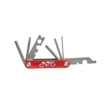 Ключ складной 6-648407