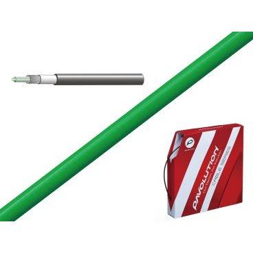 Рубашка троса переключения ALHONGA, 4мм, со смазкой, 30м, в коробке, зеленый, SSK407-SPТросики и Рубашки<br>Alhonga рубашка троса переключения 4мм со смазкой, 30м, в коробке. Цвет: GREEN