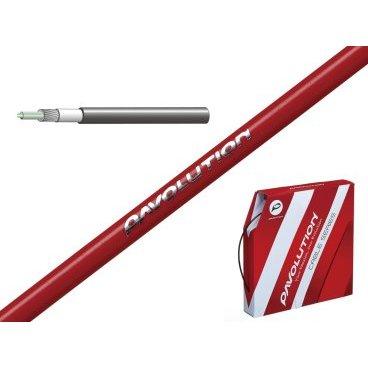 Рубашка троса переключения ALHONGA, 4мм, со смазкой, 30м, в коробке, красный, SSK401-SPТросики и Рубашки<br>ALHONGA Рубашка троса переключения 4мм со смазкой, 30м, в коробке. Цвет: RED