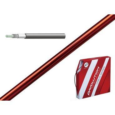 Рубашка троса переключения ALHONGA, 4мм со смазкой, 30м, в коробке, МЕТАЛЛИК RED, LSK102-SPТросики и Рубашки<br>Alhonga рубашка троса переключения 4мм со смазкой, 30м, в коробке. Цвет: МЕТАЛЛИК RED
