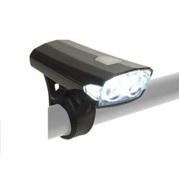 Фара AUTHOR, 2 диода, 40 люмен, Doppio Collimator-линзы Li-Ion АКБ USB-заряд.+ кабель, 8-12002262Фары и фонари для велосипеда<br>Фара AUTHOR 2 диода, 40 люмен, 3 функции, Doppio Collimator-линзы Li-Ion АКБ USB-заряд.+кабель, черная.<br>Тип изделия - Фара<br>Цвет - черный<br>Производитель - AUTHOR<br>Тип оптики - Передняя фара.<br>Зарядка от USB<br>Светодиодная<br>Пластиковый корпус,<br>2 белыx диод повышенной яркости,<br>3 функции, <br>Технология COLLIMATOR (парабола с оптическим стеклом) обеспечивает высокую интенсивность и фокусировку светового потока),<br>Li-Pol аккумулятор, с зарядкой от USB (кабель в комплекте), <br>крепление на руль без инструмента.