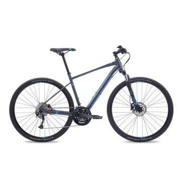 Гибридный велосипед MARIN San Rafael DS3  A-17 Q 700CГибридные<br>Велосипед Marin San Rafael DS3 (2017), стильный велосипед отлично подойдет для катания в городе и за его пределами, от Американского лидера Marin, стильный дизайн, рама выполнена из прочного и легкого алюминиевого сплава, амортизационная вилка с возможностью регулировки жесткости и блокировкой сгладит все неровности дорожного покрытия и уменьшит нагрузку на позвоночный столб и суставы, усиленные колеса, комфортная посадка, удобная эргономическая форма ручек, гидравлические дисковые тормоза сделают ваше катание безопасным и комфортным, обновленное навесное оборудование Shimano, плавное и точное переключение, данная модель отлично подойдет как для катания в городе, так и за его пределами.<br><br><br><br><br>Общие характеристики<br><br><br>Модель<br>2017 года<br><br><br>Тип<br>для взрослых<br><br><br>Область применения<br>Горный гибрид<br><br><br>Рама, вилка<br><br><br>Материал рамы<br>алюминиевый сплав<br><br><br>Размеры рамы<br>19.0, 22.0 дюймов<br><br><br>Амортизация<br>Hard tail (c амортизацией)<br><br><br>Наименование жетской вилки<br>SR Suntour NEX Disc HLO<br><br><br>Тип вилки<br>Пружинно-маслянная<br><br><br>Ход вилки<br>63 мм<br><br><br>Рулевая колонка<br>FSA No.10-P<br><br><br><br>Колеса<br><br><br>Диаметр колес<br>28 дюймов<br><br><br>Наименование покрышек<br>Schwalbe Smart Sam Performance, 700Cx40<br><br><br><br>Материал обода<br>алюминиевый сплав<br><br><br>Двойной обод<br>да<br><br><br>Торможение<br><br><br>Наименование переднего тормоза<br>Shimano M315 Hydraulic Disc, 160 mm Rotor <br><br><br><br>Тип переднего тормоза<br>дисковый<br><br><br>Наименование заднего тормоза<br>Shimano M315 Hydraulic Disc, 160 mm Rotor<br><br><br><br>Тип заднего тормоза<br>дисковый<br><br><br>Наименование тормозных ручек<br>Shimano M315<br><br><br>Трансмиссия<br><br><br>Количество скоростей<br>27<br><br><br>Наименование заднего переключателя<br> Shimano Alivio shadow <br><br><br>Наименование переднего переключат