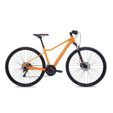 Женский гибридный велосипед MARIN San Anselmo DS4 A-17 Q 700C