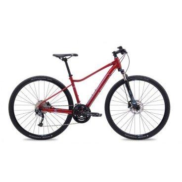 Женский гибридный велосипед MARIN San Anselmo DS3 A-17 Q 700C