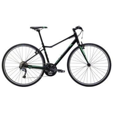 Женский велосипед MARIN Terra Linda SC2 A-17 Q 700C
