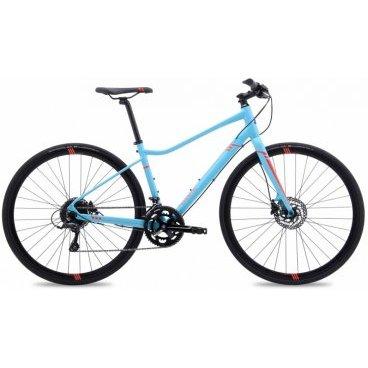 Женский велосипед MARIN Terra Linda SC4  A-17 Q 700C