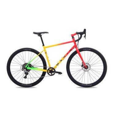 Циклокроссовый велосипед MARIN Four Corners Elite A-17 Q 700C