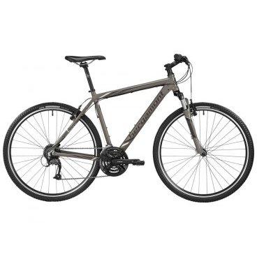 Дорожный велосипед Bergamont Helix 3.0 2016