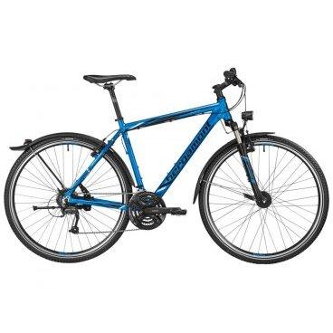 Дорожный велосипед Bergamont Helix 4.0 EQ 2016