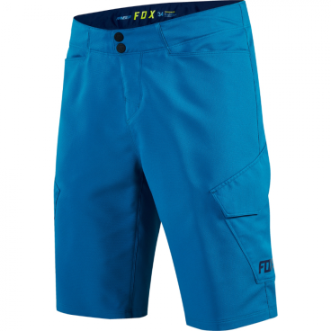 Велошорты Fox Ranger Cargo Short, Размер: М (W32), синий, 18450-176-32