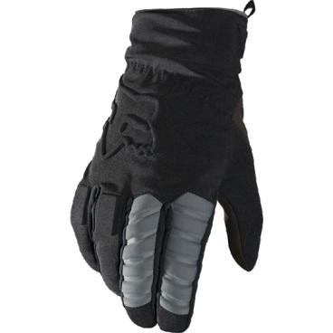 Велоперчатки Fox Forge CW Glove, черный (2016)