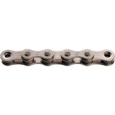 Цепь KMC Z510, 1 скорость, 1/8, 112 links, серебристый, BXZ51S12