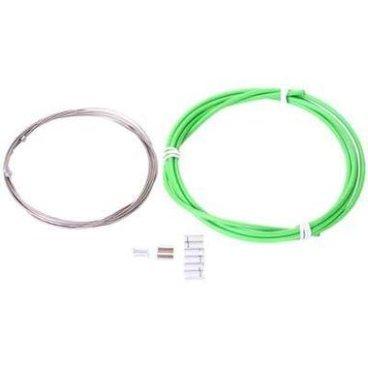 Рубашка и тросик переключения Kore Compressionless Gear Cable, зеленый, KGCKP04200SSGAT