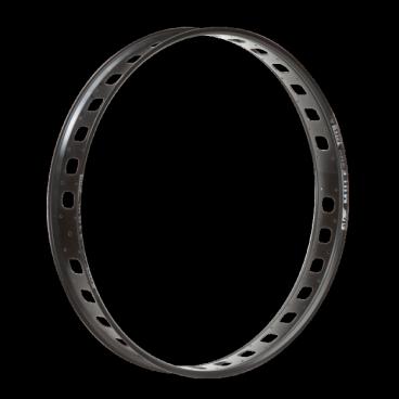 Обод 26, 32h, SunRingle Mulefut 80 SL Post, черный, RB6E97029834605C
