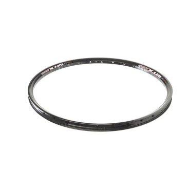 Обод 26, 32h, SunRingle MTX29 Ano Sleeved W/E, черный, M06E68813605CОбода<br>MTX – проверенная временем серия ободов для даунхила, фрирайда и эндуро. Основные преимущества данной модели – отличное соотношение веса и прочности, и разумная цена. Обод изготовлен из алюминиевого сплава и подходит только для использования с дисковыми тормозами.<br><br><br><br>ОСОБЕННОСТИ<br><br><br><br>Материал: алюминиевый сплав<br><br>Клёпаный шов<br><br>Пистонированный<br><br>Подходит только для использования с дисковыми тормозами<br><br>Размер: 26 дюймов<br><br>Ширина: 29мм<br><br>Высота: 22.5мм<br><br>Количество отверстий для спиц: 32<br><br>Вес: 570 граммов