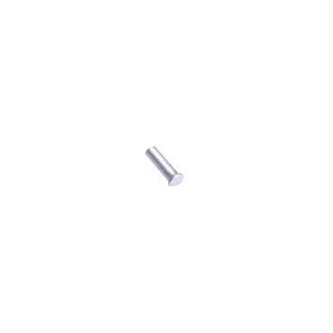 Наконечник троса Colt 1.1-1.2mm, серебристый, BMA-2110SR