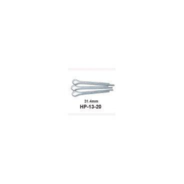 Пин A2Z для колодок Hope XC4/Hope C2/ Shimano, 1 штука, PIN-314 фото