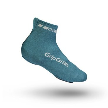 Велобахилы женские GripGrab RaceAero, полиамид/эластан, зеленыйВелообувь<br>GripGrab RaceAero<br>Изысканные велобахилы с максимальной аэродинамической эффективностью разработаны специально для женщин. Помимо защиты обуви от брызг и грязи RaceAero выглядят очень здорово. Сделаны из лайкры. Плотно сидят на обуви. Прочная застежка-молния на задней части ноги. Совместимы с большинством педальных систем. Доступны в трех цветах.<br><br>Особенности<br>Спортивный вид<br>Эластичный материал<br>Молния YKK<br>Один размер<br><br>Уход <br>Машинная стирка с такими же цветами. Не отбеливать. Не сушить в стиральной машине. <br>Не гладить. Не подвергать химической чистке. Не отжимать. <br><br>Материалы <br>86% Полиамид<br>14% Эластан