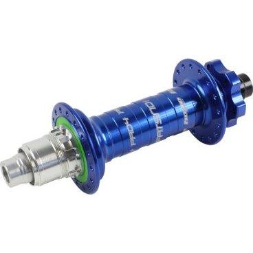 Втулка задняя для фэтбайка, Hope PRO 4 Fatsno Rear 32H Blue, ось 12x197мм XD, СИНЯЯ, RHP432B19712TXDВтулки для велосипеда<br>Втулка задняя синяя Hope PRO 4 Fatsno Rear<br>Характеристики: <br>Количество отверстий: 32H<br>Ось 12x197мм XD <br>Вес 367 грамм<br>Цвет синий<br>Артикул RHP432B19712TXD<br>В барабане 4 собачки и 44 зуба в храповом механизме<br><br>Hope Pro 4 Fatsno Rear Hub - Disc - 12x197mm. Преемник топселлера Pro 2 Evo и еще более оптимизирован.<br>Pro 4 получили переработанный копрус с более крупными фланцами, чтобы следовать тенденции к большим колесам. С более высокими фланцами вы получите более сильное и жесткое колесо по сравнению с Pro Evo. Новая задняя втулка также оснащена более мощным храповым механизмом с 44 зубцами на 10% быстрее по сравнению с Pro Evo.<br>Конечно, каждый Pro 4 можно легко преобразовать для установки с другими осями, все комплекты преобразования Pro 2 Evo совместимы с Pro 4.<br>Hope Pro 4 Fatsno 197 мм - высококачественная и изящно сконструированная задняя втулка, сделанная из алюминия 2014 T6. <br>Pro 4 включает в себя дальнейшее развитие проверенного храпового механизма Hope - это корпус ротора из цельного куска алюминиевого сплава и держателем собачек. Четыре собачки входят в зубчатый стальной храповой механизм на 44 зубца, закрепленный в корпусе втулки, и закрытый сальником свободным от касания и следовательно трения о подвижные детали. Совместимость с различными рамами и вилками обеспечивается с помощью нескольких наборов адаптеров. <br>Увеличенный диаметр фланцев разпределяет отверстия под спицы дальше друг от друга. Это позволяет использовать более короткие спицы для создания более надёжного, более жесткого и прочного колеса. Они работают на подшипниках из нержавеющей стали, что обеспечивает больший срок службы, большую плавность и накат и большую ценность за свои деньги. Корпус ступицы выполнен на ЧПУ и анодирован. Совместима со всеми тормозными дисками под крепление ISO на 6 отверстий. Вес 367 грамм.