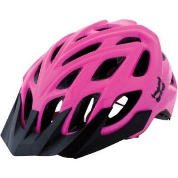 Велошлем KALI Chakra Helmet, черно-розовыйВелошлемы<br>Велошлем KALI Chakra Helmet,  <br>Технологии: Composite Fusion <br>МАТЕРИАЛЫ:ThermoPlastic<br>ОСОБЕННОСТИ:<br>Ультралегкий поликарбонатовый корпус <br>Пена EPS малой плотности <br>Внутренняя система вентиляции <br>Увеличенная защита задней части головы <br>Широкий обзор <br>Ударопрочная краска <br>Размеры: XS/S (50-54см), S/M (52-58см), M/L (58-62см)