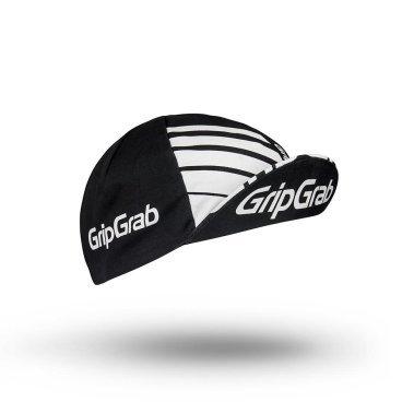 Кепка GripGrab Cycling Cap, черная фото