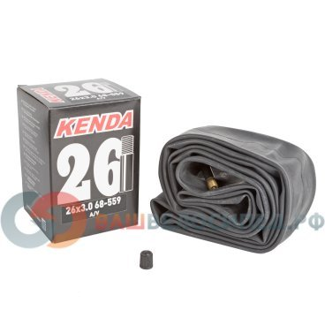 Камера велосипедная KENDA 26