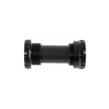 Каретка Rotor BB1 MTB BSA 68/73mm Steel Black (C04-006-01010-0)Велосипедная каретка<br>Каретка Rotor BB1 MTB BSA 68/73mm Steel черная<br><br>Технические характеристики:<br>Применение: кросс-кантри, ендуро, даунхилл<br>Cтандарт: BSA<br> Ширина корпуса : 68 - 73 мм <br>Диаметр оси: 24 мм<br><br>Спецификации:<br>Матриеал промподшипников: сталь <br>Материал чашек: алюминий (7075-T6) <br><br><br>Совместимость:<br>- С шатунами Rotor,  с диаметром оси 24 мм: UBB24 (3D24) <br>- С системами Shimano с диаметром оси 24 мм (Hollowtech II) <br><br>Особенности:<br><br>- 100% обработка на ЧПУ типа CNC <br>- Лабиринтные уплотнение с уникальной защитой от пыли, воды и грязи