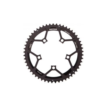 Звезда Rotor Chainring BCD110X5 Inner Black 36t (C01-502-25010A-0) фото