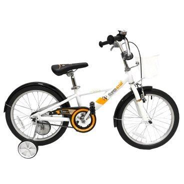 Детский велосипед GRAVITY SUPERSTAR 2017Детские<br>Детский велосипед GRAVITY SUPERSTAR 2017<br>Диаметр колёс, дюймов: 20<br><br>Количество скоростей: 1<br><br>Материал рамы: Алюминий 6061<br><br>Тип тормоза: V-Brake (клещевой)<br><br>Тип рамы: Хардтейл<br><br>Разработка: Россия<br><br>Производство: Китай
