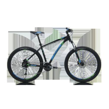 "Горный велосипед INT Polygon XTRADA 3 27,5 2017Горные (MTB)<br>Горный велосипед INT Polygon XTRADA 3 27,5 2017<br>       Характеристики<br><br>       Рама+подвеска<br>          Рама AL6 XC SPORT, 135MM O.L.D., IS MOUNT, INTERNAL SHIFTING ROUTE<br>       Каретка BSA CARTRIDGE BEARING<br>           Трансмиссия<br>          Задний переключатель SHIMANO ACERA RD-M3000-DSGS<br>       Передний переключатель SHIMANO ACERA FD-M3000<br>       Система (шатуны) SR SUNTOUR XCM 40X30X22T, 170MM (S-M), 175MM (L-XL)<br>       Кассета SHIMANO CS-HG200, 9-SPEED 11-34T<br>       Педали VP COMPONENT VP-195E, ALLOY<br>       Цепь KMC X-9<br>           Тормоза<br>          Тормоза SHIMANO BR-M315<br>           Колеса<br>          Диаметр 27,5<br>       Покрышки DELI TRAX, 27.5""X2.10"", CLINCHER<br>       Система рулевого управления<br>       Вилка SR SUNTOUR XCM HLO, TRAVEL 120MM, STANDARD STEERER<br>       Рулевая POLYGON INTERNAL CAGED BEARING ID:44MM<br>       Вынос ENTITY SPORT, ALLOY, 60MM(S-M), 80MM(L-XL)<br>       Руль ENTITY SPORT, ALLOY, 720MM<br>           Другое <br>          Подседельный штырь ENTITY SPORT, ALLOY, 30.9X350MM<br>       Седло ENTITY VOID, STEEL RAIL<br>       Колеса ARAYA DM-650 RIMS WITH SHIMANO HUB<br>       Диаметр колеса 27,5<br>       Пол Мужские<br>       Год 2017"