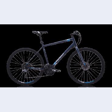 Городской велосипед Polygon PATH 3 28 2017Городские<br>Велосипед Polygon Path 3 (2017), шикарный городской велосипед от Индонезийского производителя Polygon, рама и вилка выполнена из прочного и легкого алюминиевого сплава, гидравлические дисковые тормоза сделают ваше катание безопасным и комфортным, надежное навесное оборудование Shimano плавное и точное переключение, усиленная резина.<br><br>Характеристики:<br><br><br>Рама ALX SPEED UTILITY, 10X135MM O.L.D.<br>Вилка ALUTECH ALLOY RIGID FORK<br>Рулевая POLYGON INTERNAL SEMI CARTRIDGE (T) CAGED BEARING (B) TAPPERED ID:34/44MM<br>Тормозные ручки Shimano BL-M315<br>Тормоза SHIMANO BR-M315<br>Манетки SHIMANO ALTUS SL-M370, 3x9 speed<br>Переключатель передний SHIMANO ALTUS FD-M370<br>Переключатель задний SHIMANO ACERA RD-M3000<br>Шатуны SR SUNTOUR XCM 48X36X26T, 170MM<br>Кассета SHIMANO CS-HG200, 11-34T<br>Цепь KMC X-9<br>Подседельный штырь ENTITY SPORT, ALLOY, 27.2X350 MM<br>Седло ENTITY SADDLE, STEEL RAIL<br>Педали VP COMPONENT VP-195E, ALLOY<br>Втулки ALLOY DOUBLE WALL RIMS WITH ALLOY HUBS<br>Обода ALLOY DOUBLE WALL RIMS WITH ALLOY HUBS<br>Покрышки DELI TIRE, 700X38C<br>Руль ENTITY SPORT, ALLOY, 700 MM<br>Вынос ENTITY SPORT, ALLOY<br>Бренд Polygon<br><br>Размер колес 700C