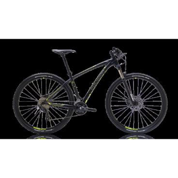 """Горный велосипед Polygon SISKIU 29 7 2X10 2017Горные (MTB)<br>Модель Siskiu29 7 построена с прочной и надежной рамой ALX, оснащенной внутренне проложенными кабелями. Оснащен 29-дюймовыми колесами для более низкого сопротивления качению, меньшими потерями момента и повышенной скоростью. Модель Siskiu29 7 предназначена для преодоления препятствий и сглаживания техничного ландшафта без особых усилий для райдера.<br><br>ОСНОВНЫЕ ХАРАКТЕРИСТИКИ<br>РамаALX XC SPORT, 135MM O.L.D., IS MOUNT, INTERNAL SHIFTING ROUTE<br>ВилкаROCKSHOX RECON SILVER WITH REMOTE, TRAVEL 100MM, TAPERED STEERER<br>ТормозаSHIMANO BR-M447<br>Тормозные ручкиSHIMANO BL-M445<br>ТРАНСМИССИЯ<br>Шифтеры/МанеткиSHIMANO DEORE SL-M610<br>Передний переключательSHIMANO DEORE FD-M611<br>Задний переключательSHIMANO DEORE XT RD-M781-DSGS<br>КассетаSHIMANO CS-HG50, 10-SPEED 11-36T<br>ЦепьSHIMANO DEORE CN-HG54<br>Система/шатуныSHIMANO DEORE FC-M615 38X24T, 170MM(S-M), 175MM(L)<br>КареткаSHIMANO INTEGRATED BB BSA<br>КОЛЁСА<br>ОбодаARAYA DS-700 RIMS WITH SHIMANO HUB<br>ПокрышкиSCHWALBE RAPID ROB, 29""""X2.10"""", CLINCHER<br>ВтулкиARAYA DS-700 RIMS WITH SHIMANO HUB<br>НАВЕСНОЕ ОБОРУДОВАНИЕ<br>Рулевая колонкаPOLYGON INTERNAL CAGED BEARING, TAPER ID:44/56MM<br>РульENTITY XPERT, ALLOY, 720MM<br>ВыносENTITY XPERT, ALLOY, 80MM(S-M), 90MM(L)<br>Подседельный штырьENTITY XPERT, ALLOY, 30.9X400MM<br>СедлоENTITY FLUX, STEEL RAIL<br>ПедалиVP COMPONENT VP-195E, ALLOY"""