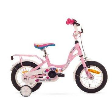 Детский велосипед ROMET DIANA 12 2016