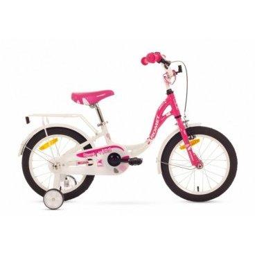 Детский велосипед ROMET DIANA 16 2016
