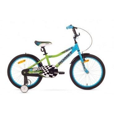 Детский велосипед ROMET SALTO 20 2016